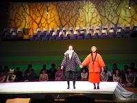合唱劇『かなしみはちからに、』~宮沢賢治 未来への手紙
